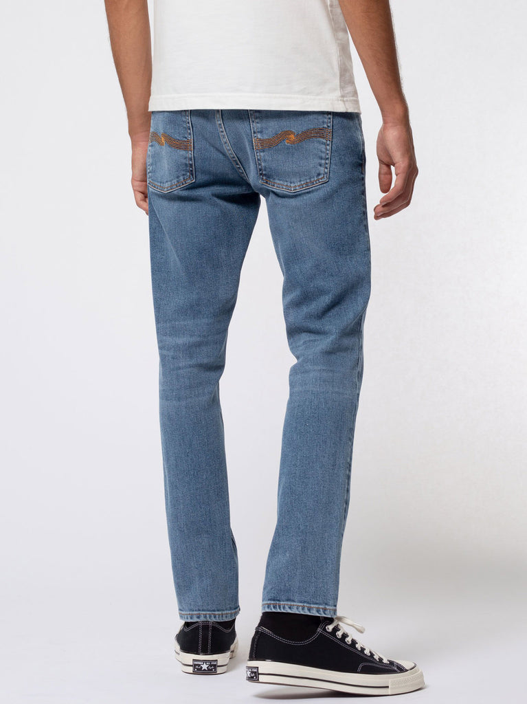 Lean Dean Jeans - Lost Orange