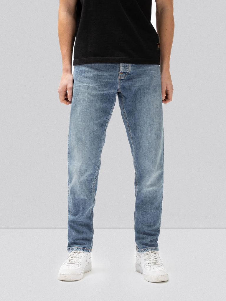 Steady Eddie II Jeans - Pure Blue