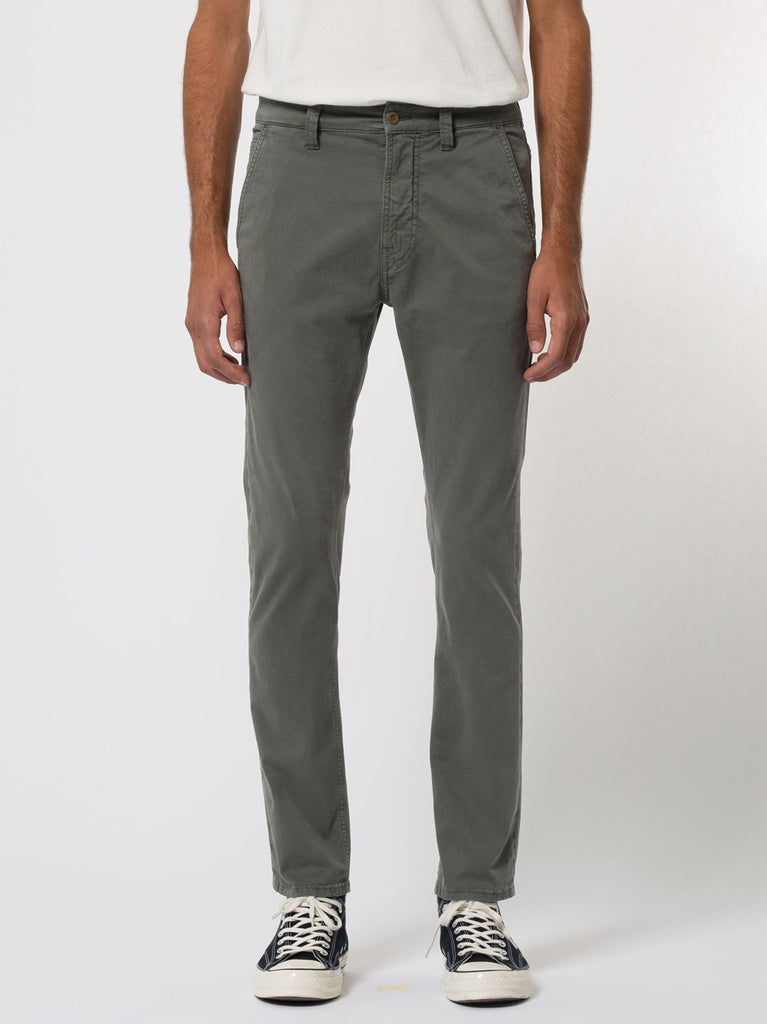 Slim Adam Pants - Bunker