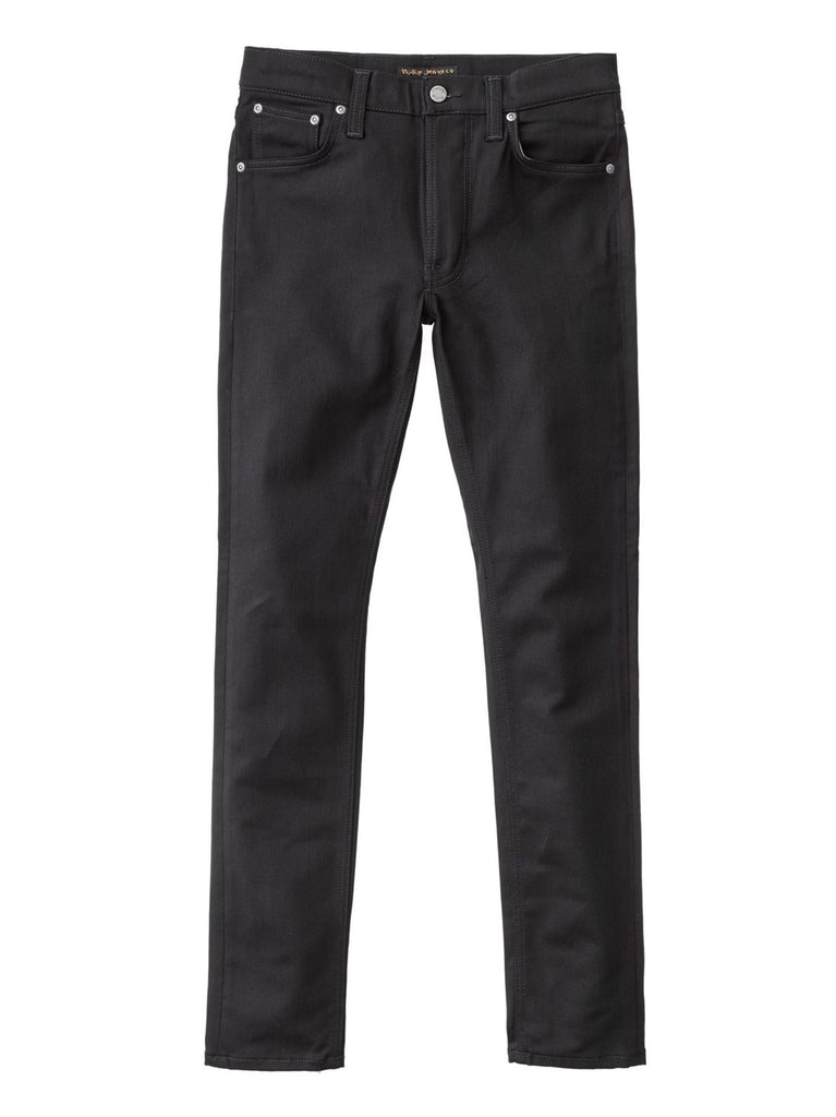 Lean Dean Jeans - Dry Ever Black