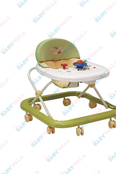 Farlin Baby Walker Green