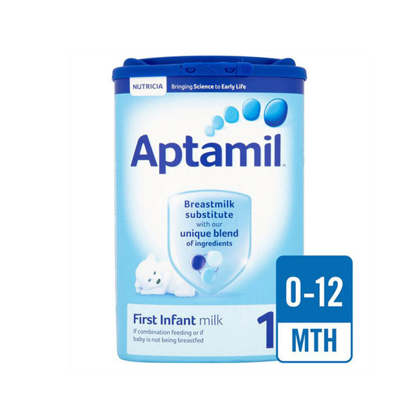Aptamil 1 First Infant Milk (From Birth) - 800g