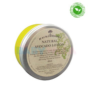 Organic Natural Avocado Lotion 90ml