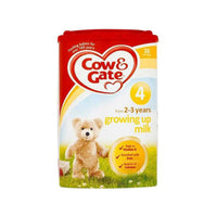 Cow & Gate 4 Growing Up milk( 2-3 Years) - 800g