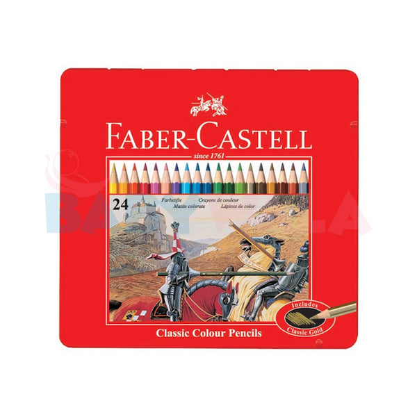faber castell pencil, babywala, statioaries, school, color, colour, color pencil