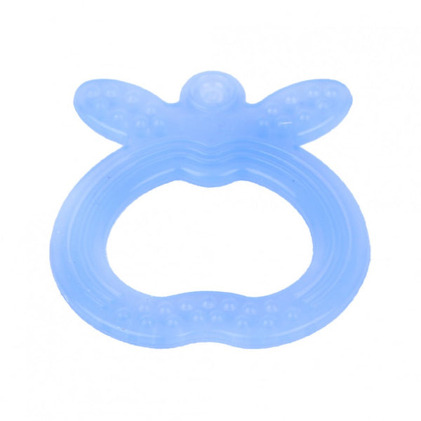 Farlin Silicon Gum Soother 0M+ Blue