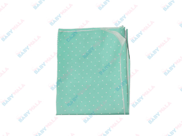 "Large Bed Size Urine Sheet (80""*57"") - Green"
