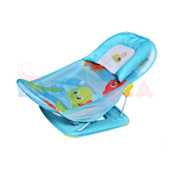 Mastela Baby Bather Blue