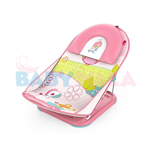 Mastela Baby Bather Pink