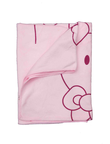 Baby Shower Towel- Pink