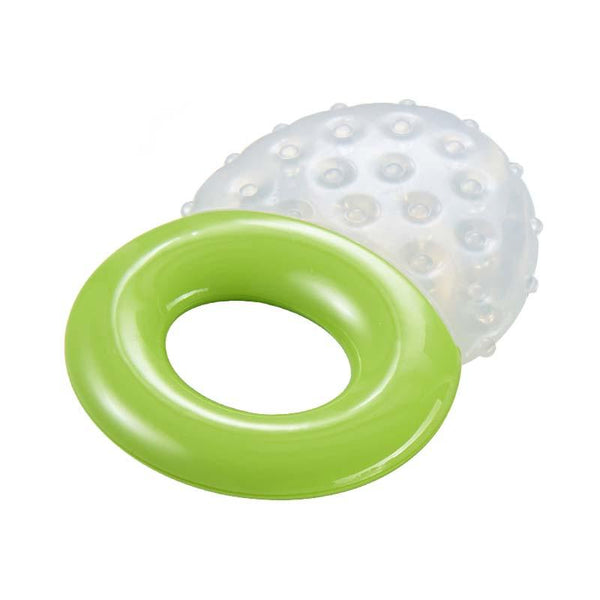 Rikang Fruit Shaped Teether- Green
