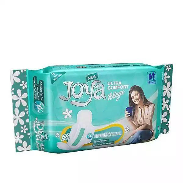 Joya Ultra Comfort Wings (8 pads)
