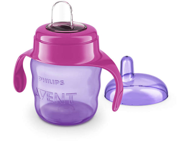 Philips Avent Sippy Cup 200ml 6M+