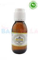 Organic (Mild) Black Seed Oil for Infants