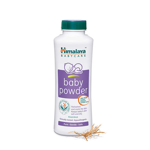 Himalaya Baby Powder 200gm