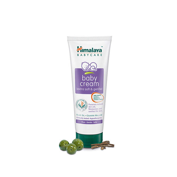 Himalaya Baby Cream 200gm
