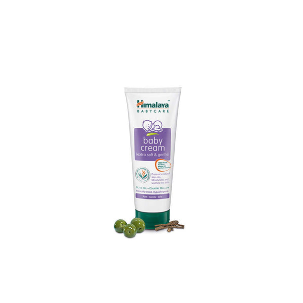 Himalaya Baby Cream 50gm