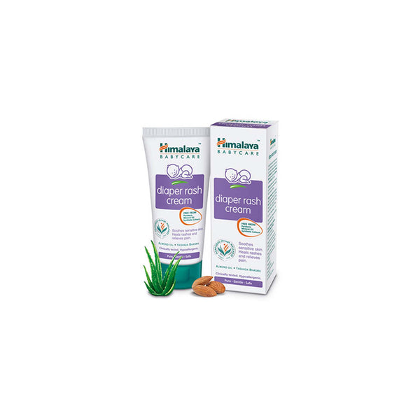 Himalaya Diaper Rash Cream 20gm