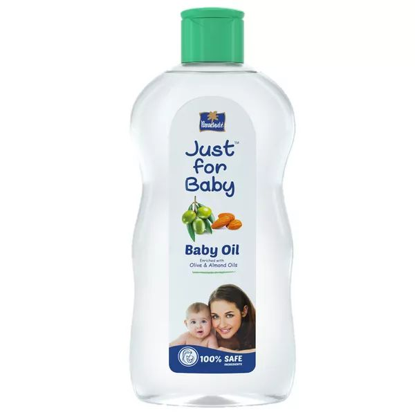 Parachute Just For Baby - Baby Oil 100 ml