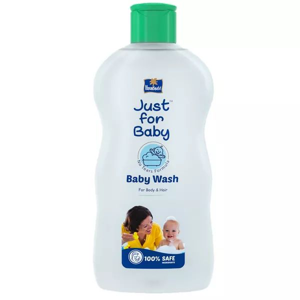 Parachute Just for Baby - Baby Wash 100 ml
