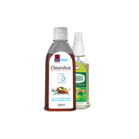 Purnava Naturals BOGO Offer (100ml Detoxifier+75ml Mosquito Repellent)