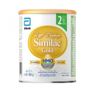 Similac 2 Gold Follow-On Infant Formula 6-12 Months - 800g