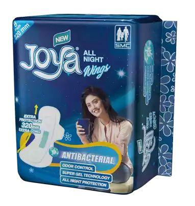 Joya All Night Wings (8 pads)