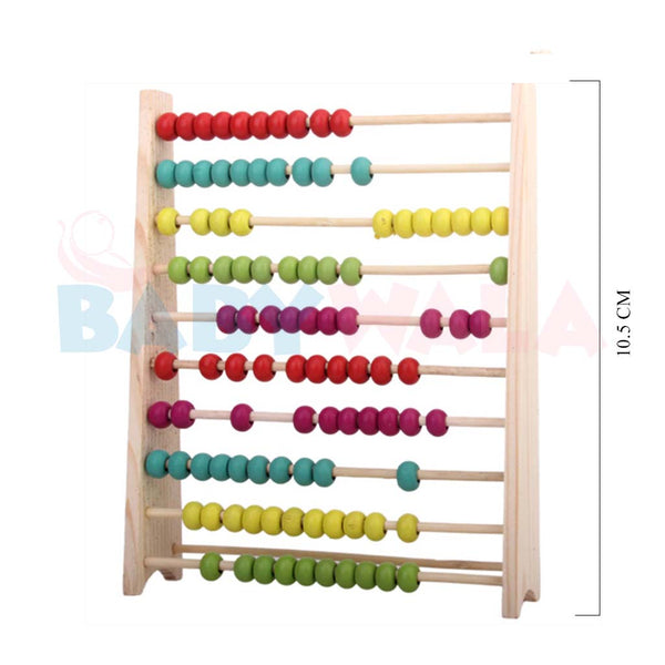 Educational Wooden Toy Abacus