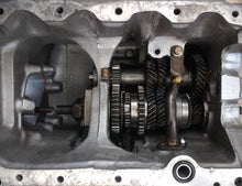 Straight Cut Gearbox Rebuilt A+ with Cross pin Differential - Retrohance Classics