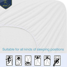 Load image into Gallery viewer, Ruili Mattress Protector (Waterproof Hypoallergenic)