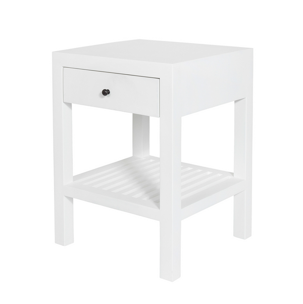 Concord Mission Accent Table