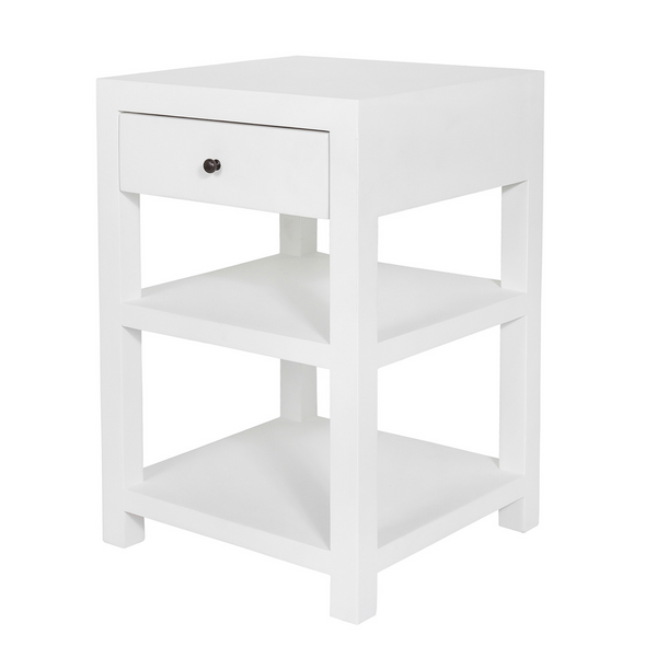 Concord Nelson Accent Table