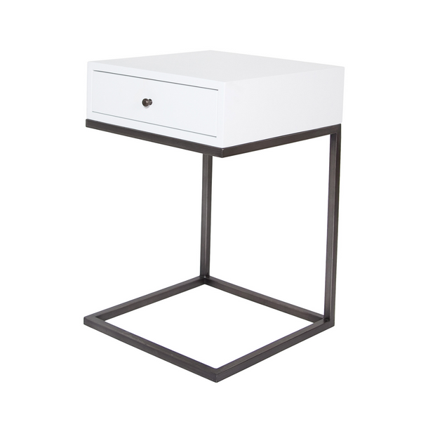 Concord Fraser Accent Table