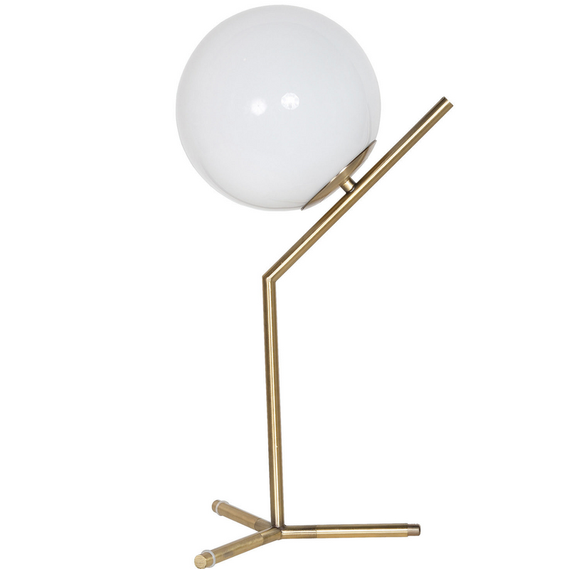 Oscar High Lamp