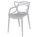 Crane Chair – Light Grey