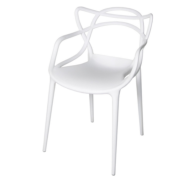 Crane Chair – White