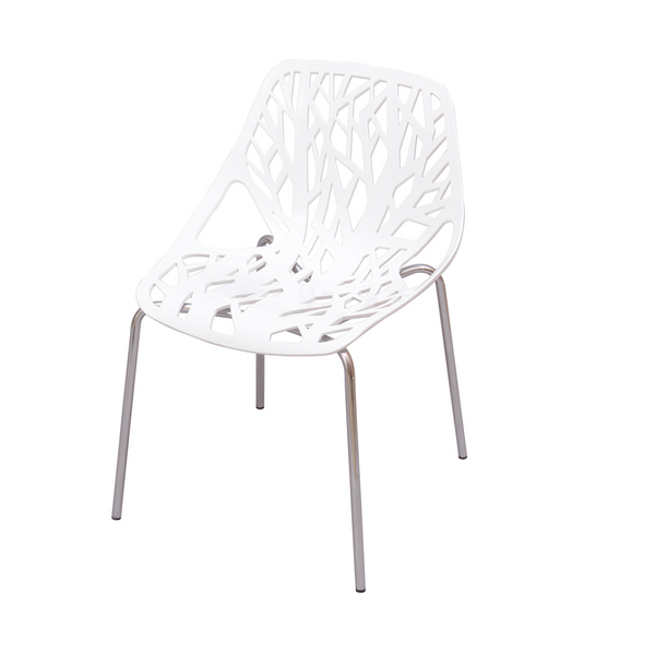Dwell Chair – White