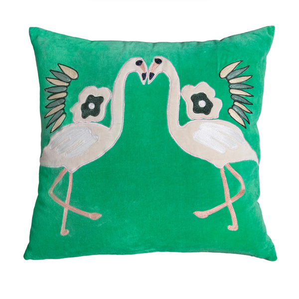 Freedom Cushion Flamingo