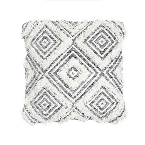 Bohemian Macrame Cushion Goa