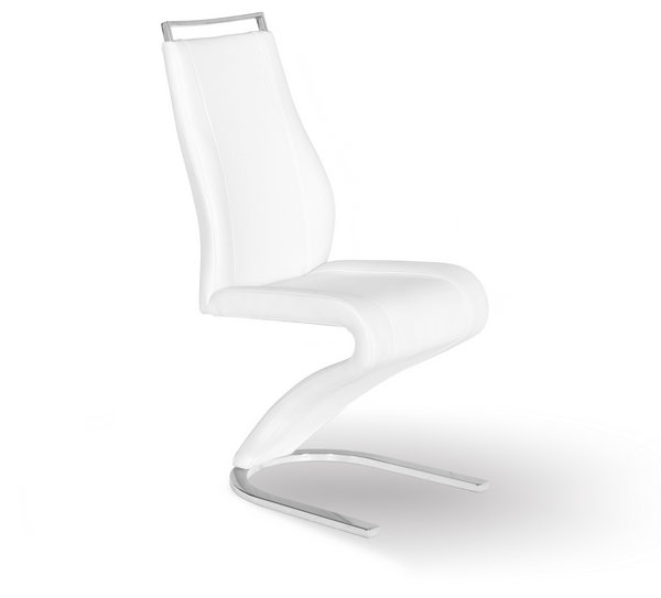 Manhattan extendable dining chair