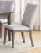 Felicity dining chair
