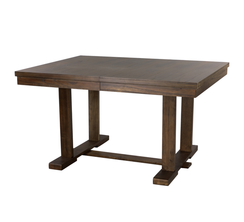 Wieland extendable dining table