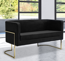 Betto Loveseat