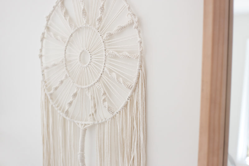 Bohemian Macrame Dream