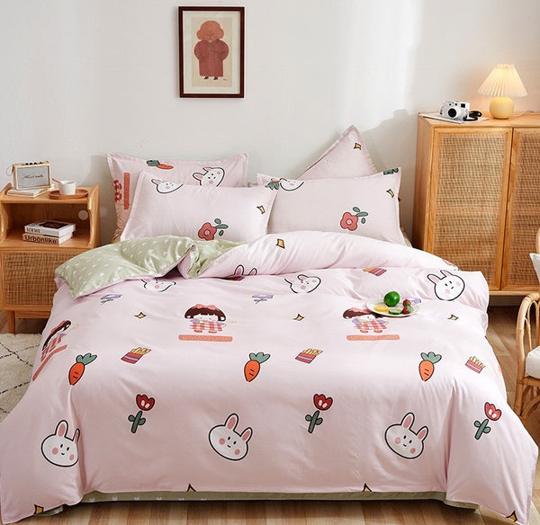 Abra duvet Cover Set (Twin/Full/Queen)