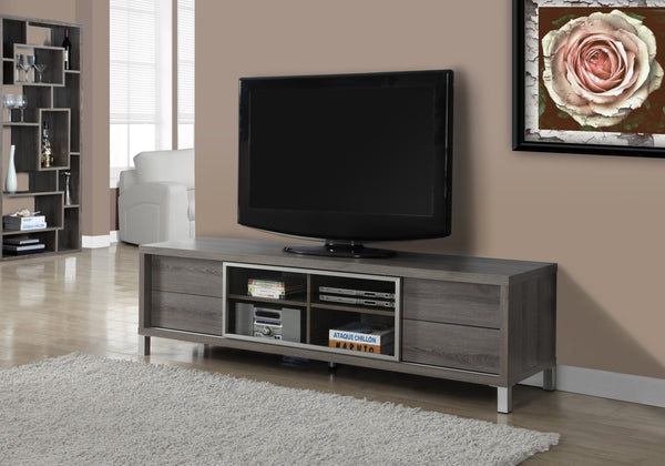 "TV STAND - 70""L"