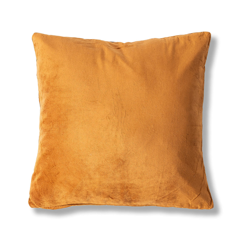 Bohemian Autumn Cushion