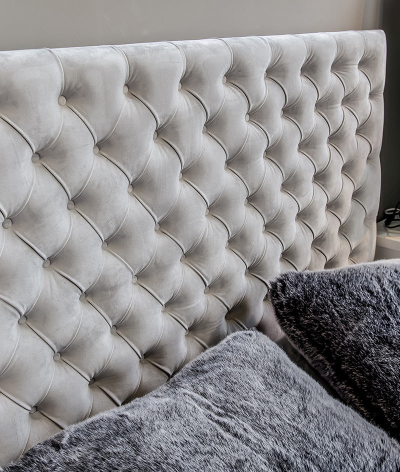 Jolie Queen Headboard