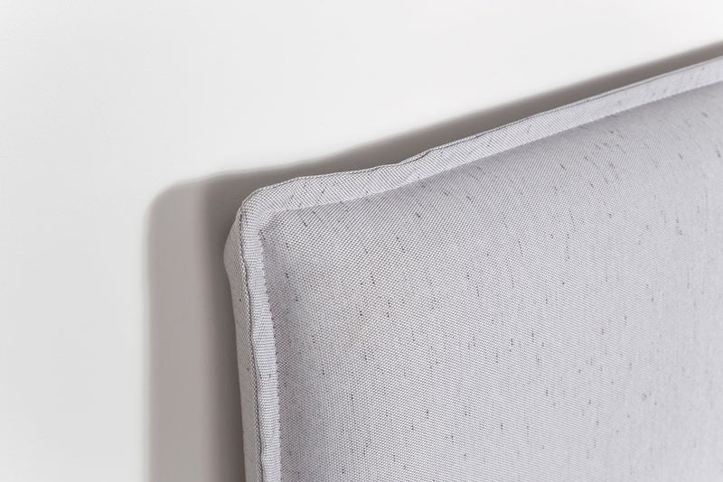 Julia Queen Headboard – Cement