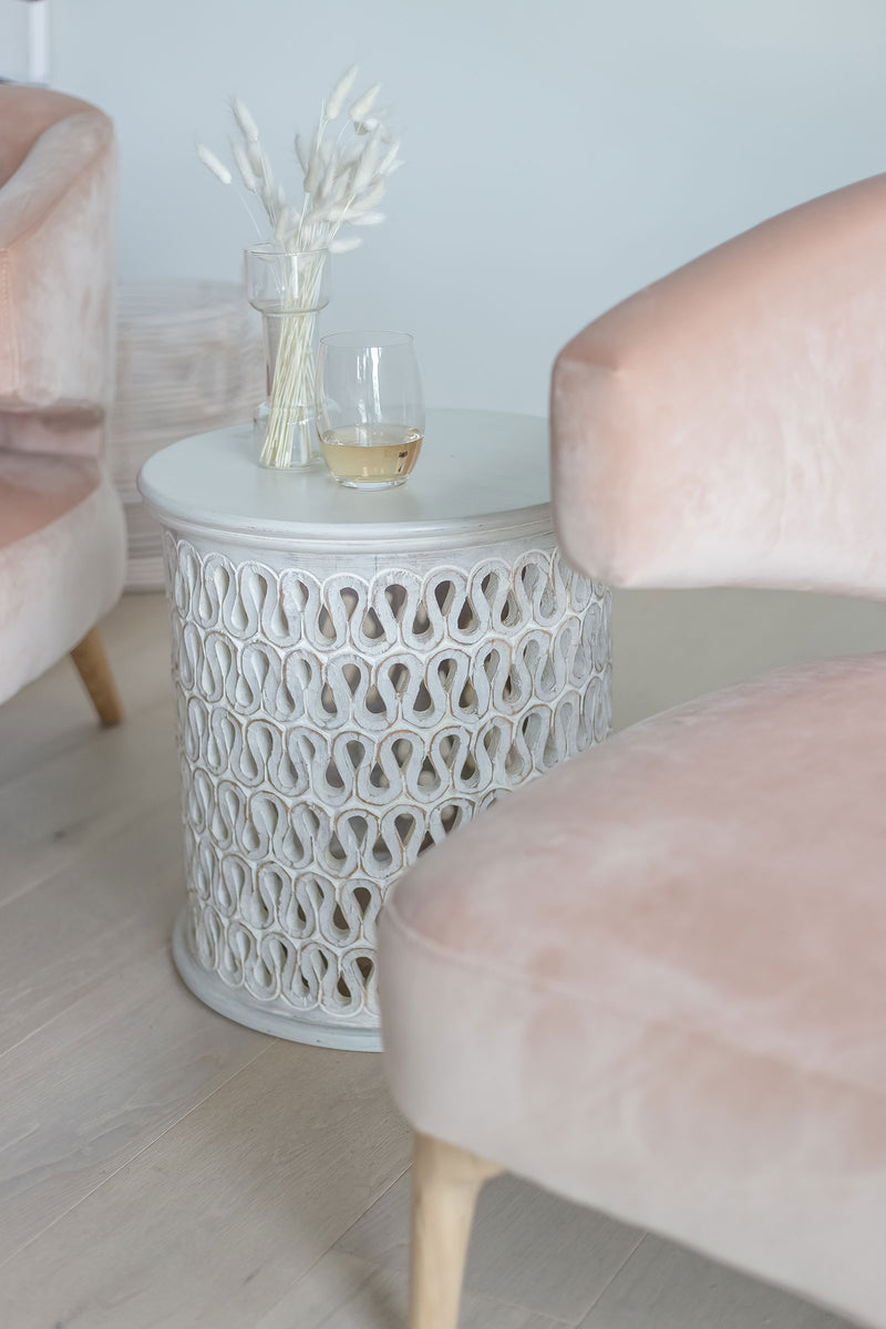 Noor Accent Table